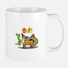 CHIHUAHUA OLE Mugs