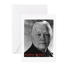 Funny Dudley Greeting Cards (Pk of 10)