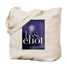 T.S. Eliot Tote Bag