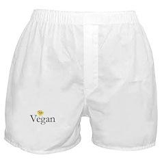 Vegan Chick Boxer Shorts