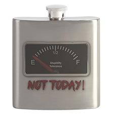 Cute Bad day Flask