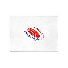 FLYING HIGH 5'x7'Area Rug