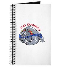 GO DAWGS Journal