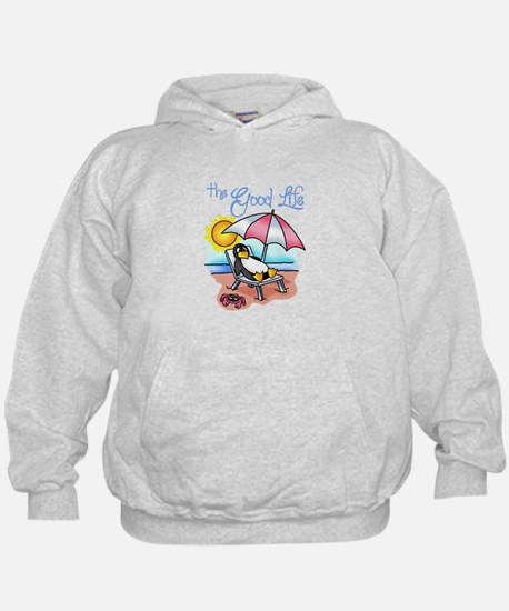 THE GOOD LIFE Hoodie