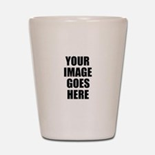 Personalize Your Own Shot Glass