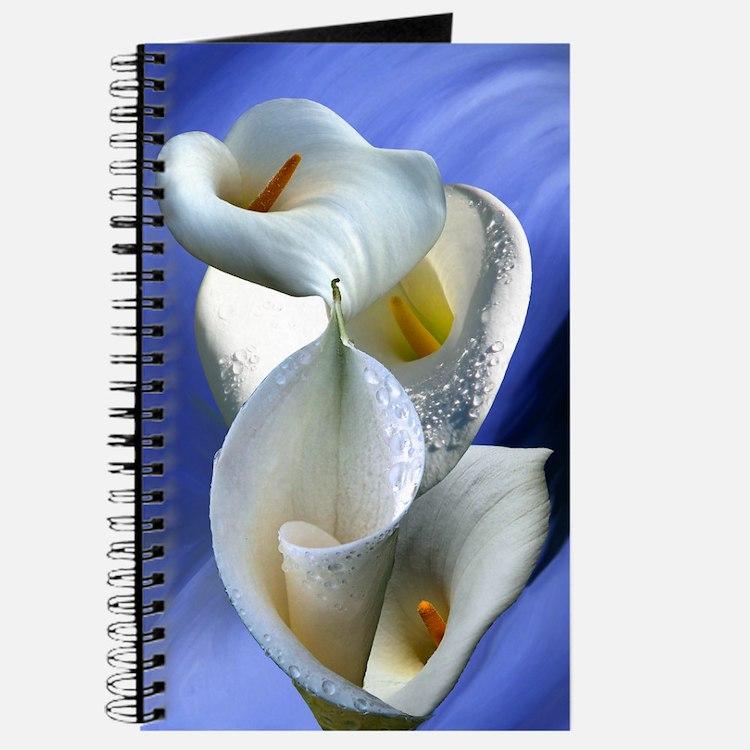 Calla Composition Journal