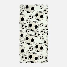 Top of the Game Beach Towel
