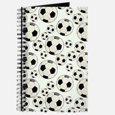 Top of the Game Journal