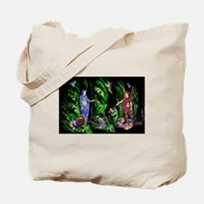 Faery Forest Tote Bag