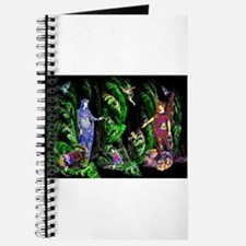 Faery Forest Journal