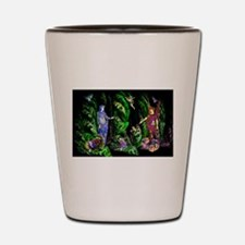 Faery Forest Shot Glass