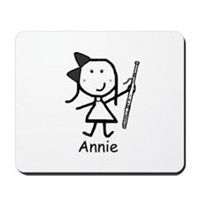 Bassoon - Annie Mousepad