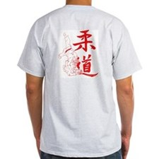 Tomoe Red Shirt.jpg T-Shirt