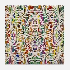 Vanity Tile Coaster