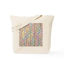 Cute Vibrant Tote Bag