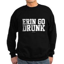 Erin Go Drunk Sweatshirt