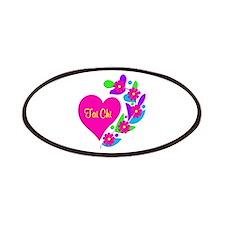 Tai Chi Heart Patch