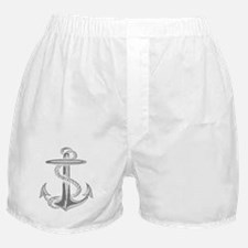 awesome vintage anchor Boxer Shorts
