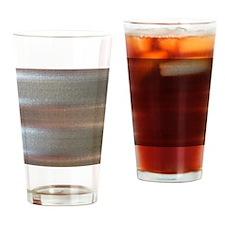 Corrugated Sheet Metal Drinking Glass