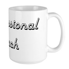 Professional Coach Classic Job Design Mugs