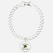 St. Patrick's Day - Kiss Bracelet