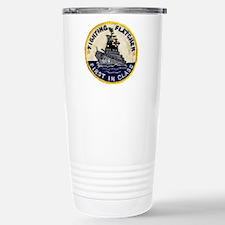 USS FLETCHER Travel Mug