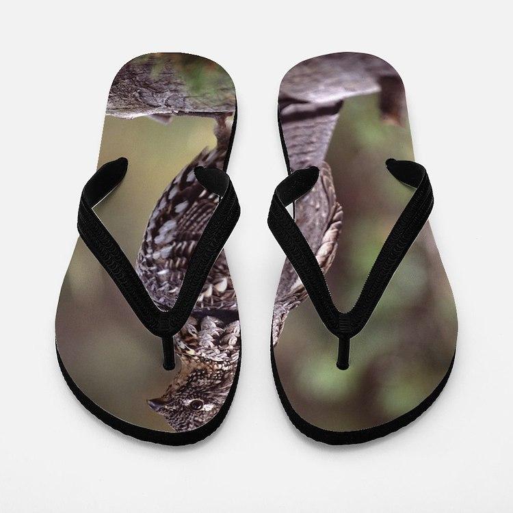 grouse Flip Flops