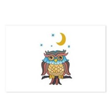 STARRY NIGHT Postcards (Package of 8)