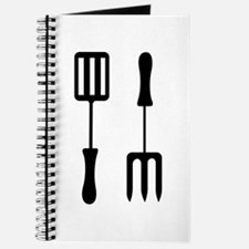 BARBEQUE TOOLS Journal