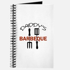 DADDYS BARBEQUE Journal