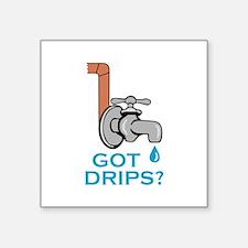 GOT DRIPS Sticker