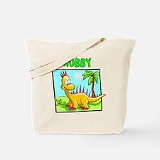 Robby Tote Bag