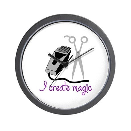 how to create a clock in java
