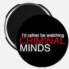 Criminal Minds Black Magnet