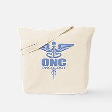Caduceus ONC Tote Bag
