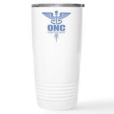 Caduceus ONC Travel Mug
