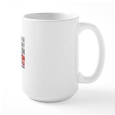 Reason and Common Sense Mug