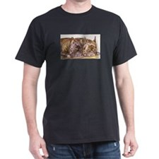 Brindle French Bulldogs T-Shirt