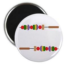 SHISH KEBABS Magnets