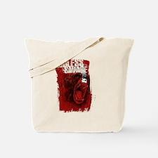 Godless Savage Tote Bag