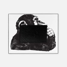 Thoughtful Monkey  Picture Frame