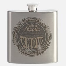 I want to know Flask