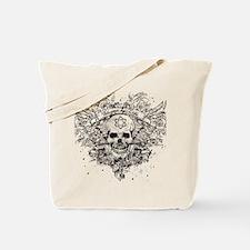 Skeptic 4 Life Tote Bag