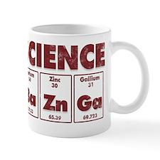 Science - Bazinga! Mug