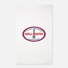 GRILL MASTER Area Rug