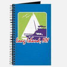 Sailing Long Island Journal