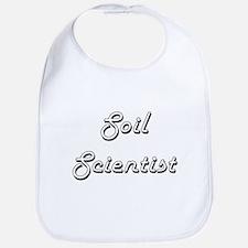 Soil Scientist Classic Job Design Bib