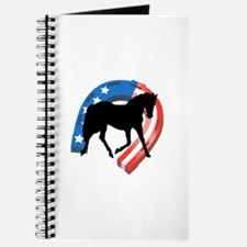 AMERICAN HORSE SHOE Journal