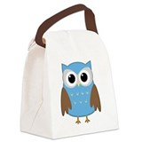 Owl Lunch Sacks