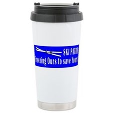 Cute Freezing Travel Mug